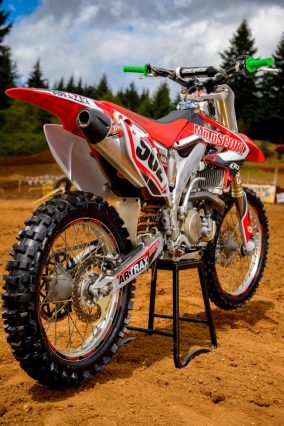 Choosing Between a 250 2-stroke and a 450 4-stroke | MotoSport