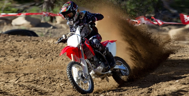 Photo: Honda Powersports