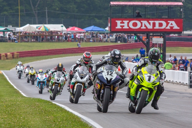 Mid-Ohio Sports Car Course >> Mid Ohio Sports Car Course History And Timeline Motosport