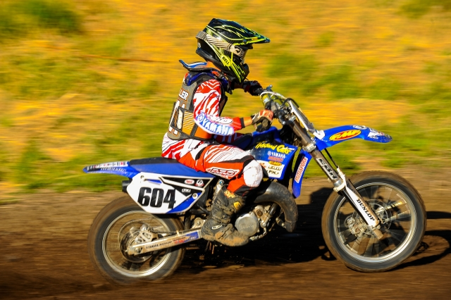 motocross 2 stroke or 4 stroke