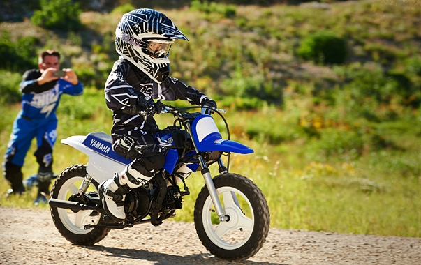 Kids Dirt Bikes - Choosing the Right Starter Bike | MotoSport