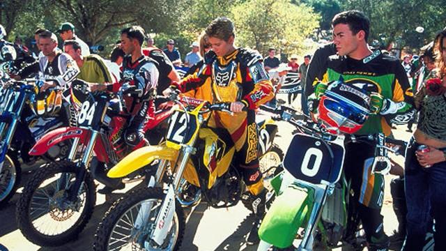 Kids Motorbike Movies