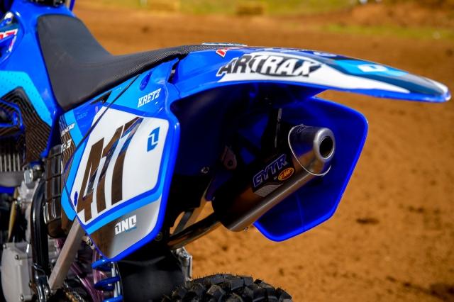 Routine Motocross Bike Maintenance Tips - 2 Stroke   MotoSport