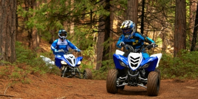 10 Quick Safety Tips For Atv Trail Riding Motosport