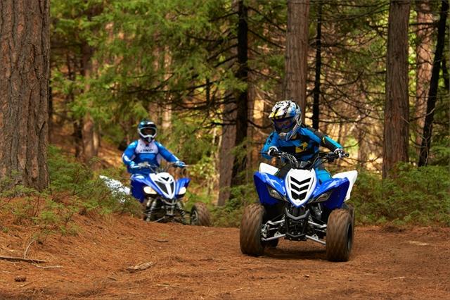 Choosing The Best Atv For Beginners Motosport
