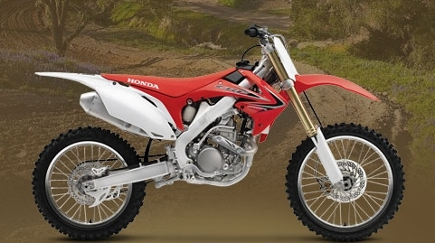 Yamaha Trail Bikes For Sale In Pakistan
