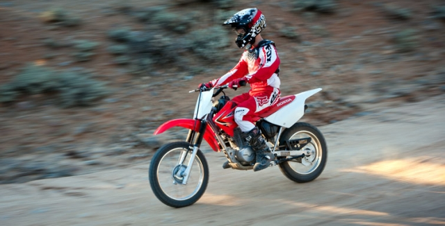 Best Dirt Bike Models For Kids Motosport