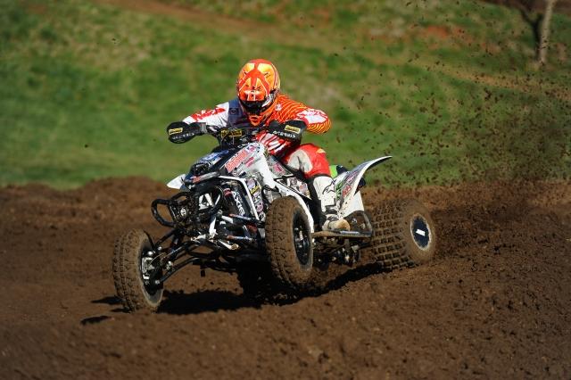Fun Facts - ATV History | MotoSport