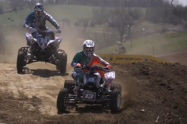 How To Make Your ATV Faster For Racing | MotoSport