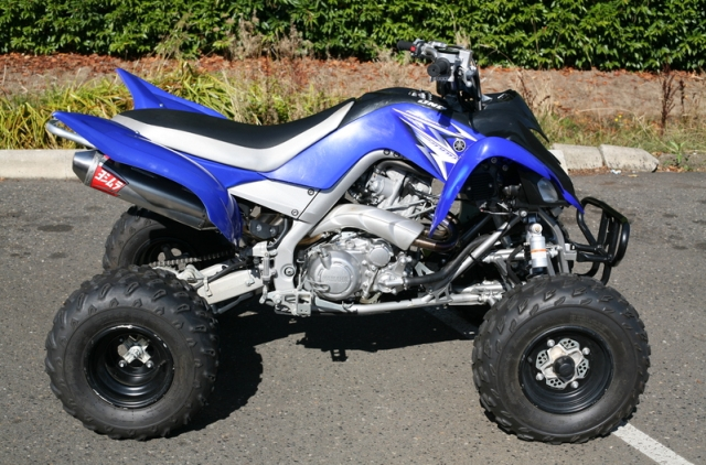 Yamaha Raptor  For Sale Craigslist