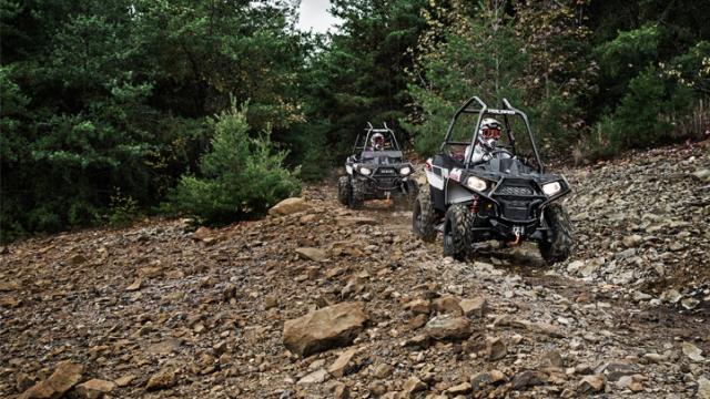 Choosing The Best ATV For Beginners | MotoSport