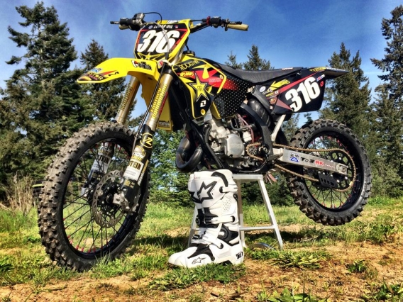How To Sell Your Used Dirt Bike Motosport