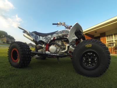 Tips to Buying a Used ATV | MotoSport