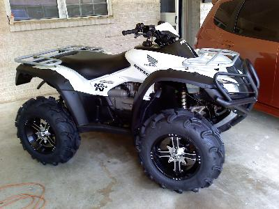Tips to Buying a Used ATV