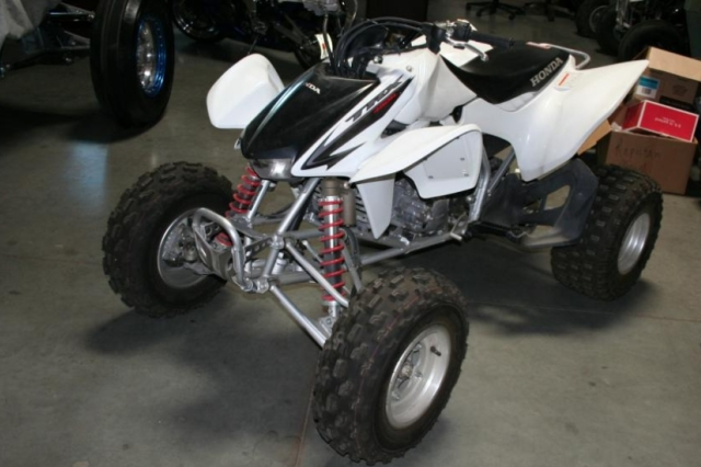 Captivating Donu0027t Buy The First ATV You Fall In Love With. Shop Around And See Whatu0027s  Available As Well As What Incentives Individual Dealers Offer.