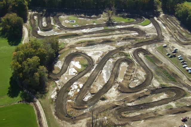 Carolina Motorsports Park >> Best Places to Ride Dirt Bikes: Northeast | MotoSport