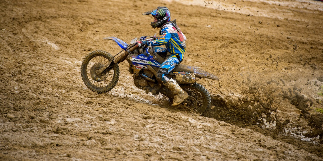 Tips for Riding Dirt Bikes in Mud | MotoSport