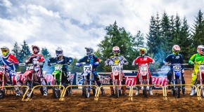 Tips to prepping the starting gate at a Motocross race