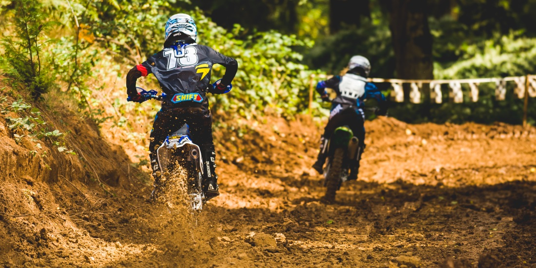 87, 89, 92 or Race Fuel - What Gas to Use in Your Dirt Bike or ATV