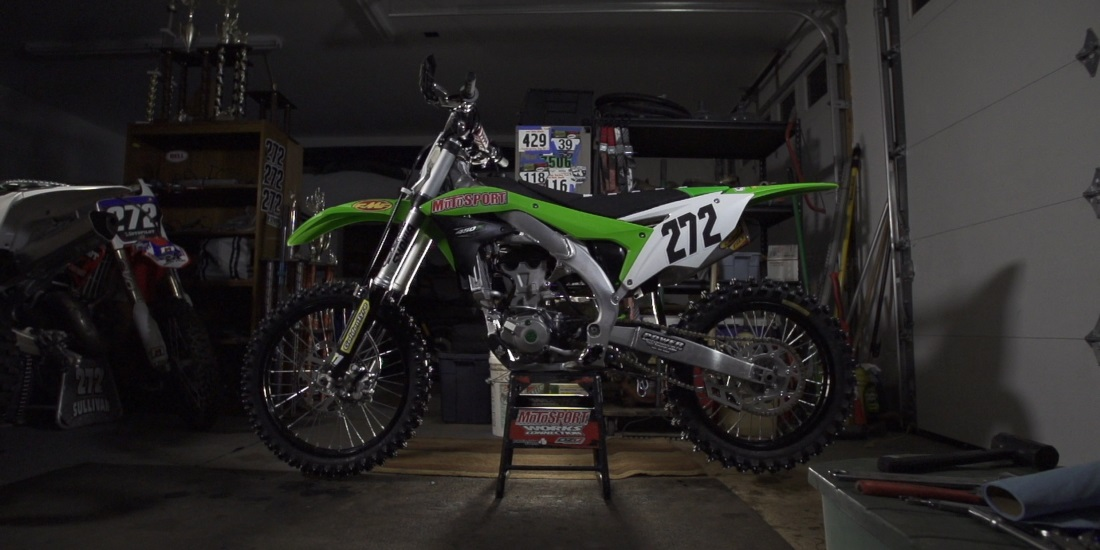 6 Tips For Dirt Bike And Atv Winter Storage Motosport