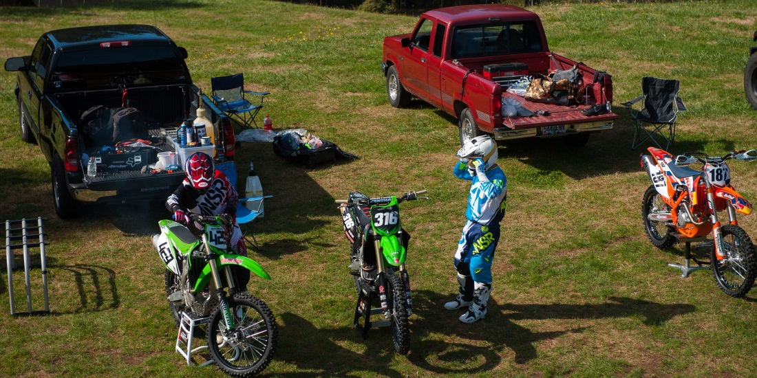 Help! My Dirt Bike Won't Start | MotoSport
