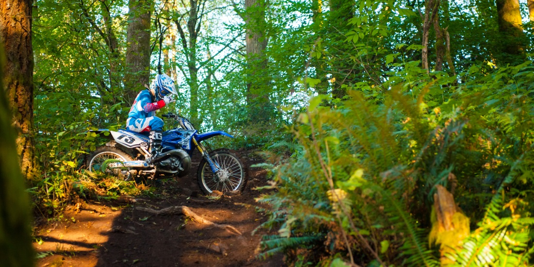 How To Start a Dirt Bike | MotoSport