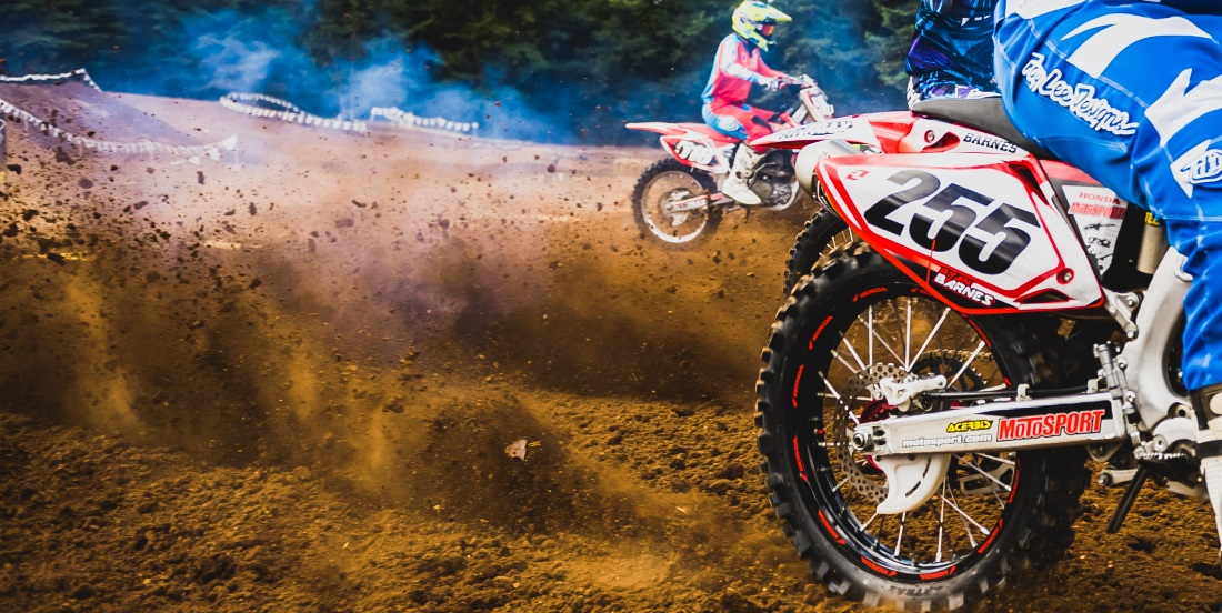 Smoke Signals: Exhaust Smoke Color | MotoSport