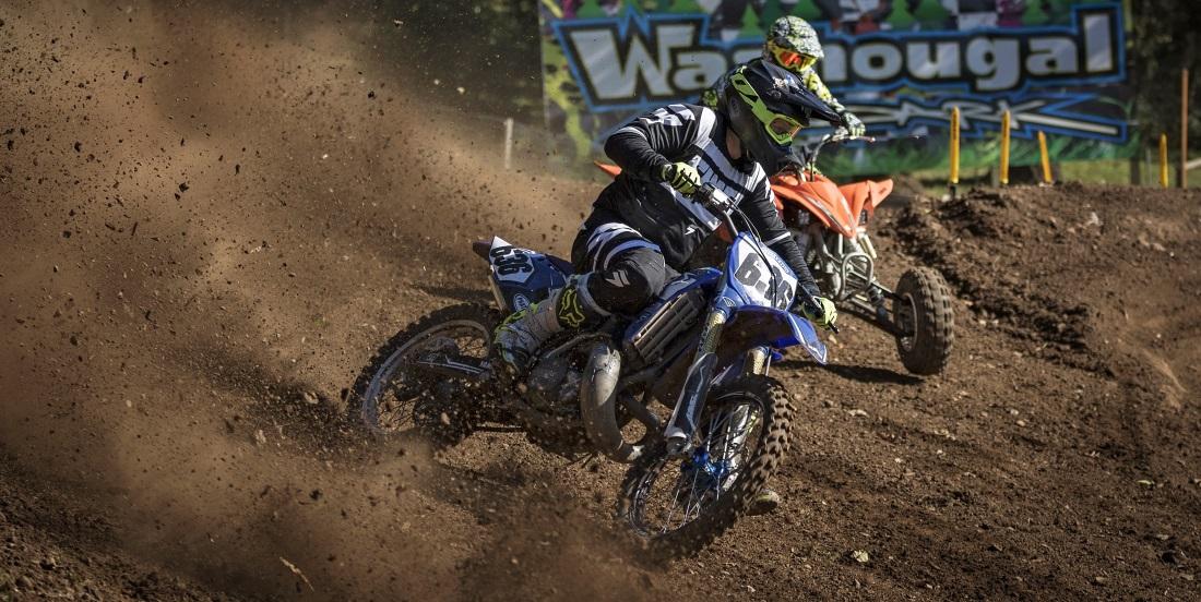 How To Rebuild a 2-Stroke Top End | MotoSport