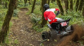 Common ATV injuries