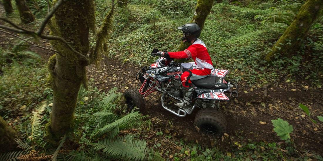10 ATV Riding Techniques for Beginners | MotoSport