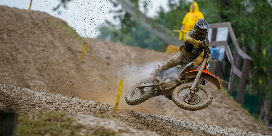 Common Dirt Bike Cooling System Problems | MotoSport