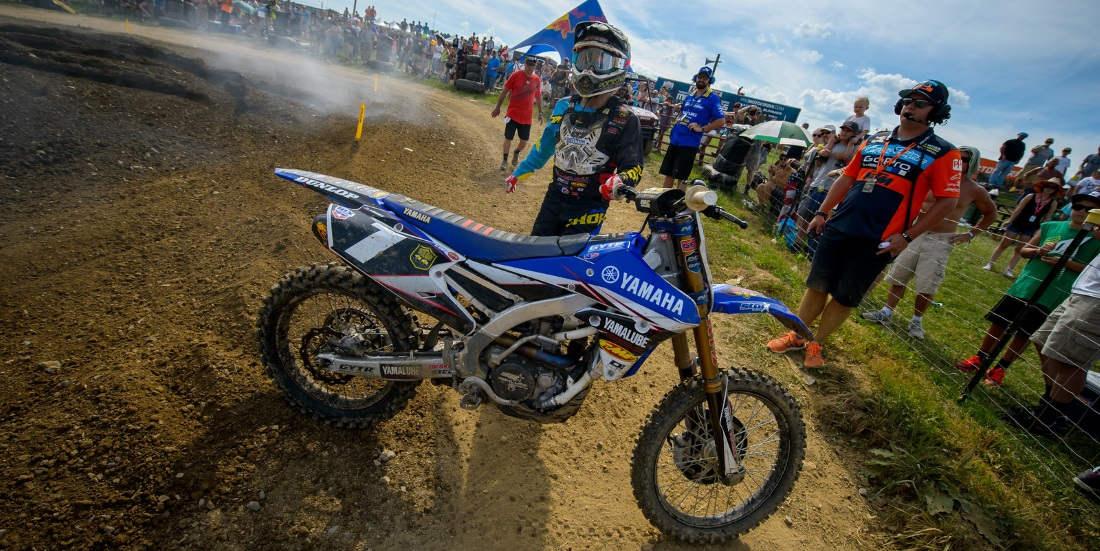 Sudden Death: Dirt Bike Engine Stopped Working | MotoSport