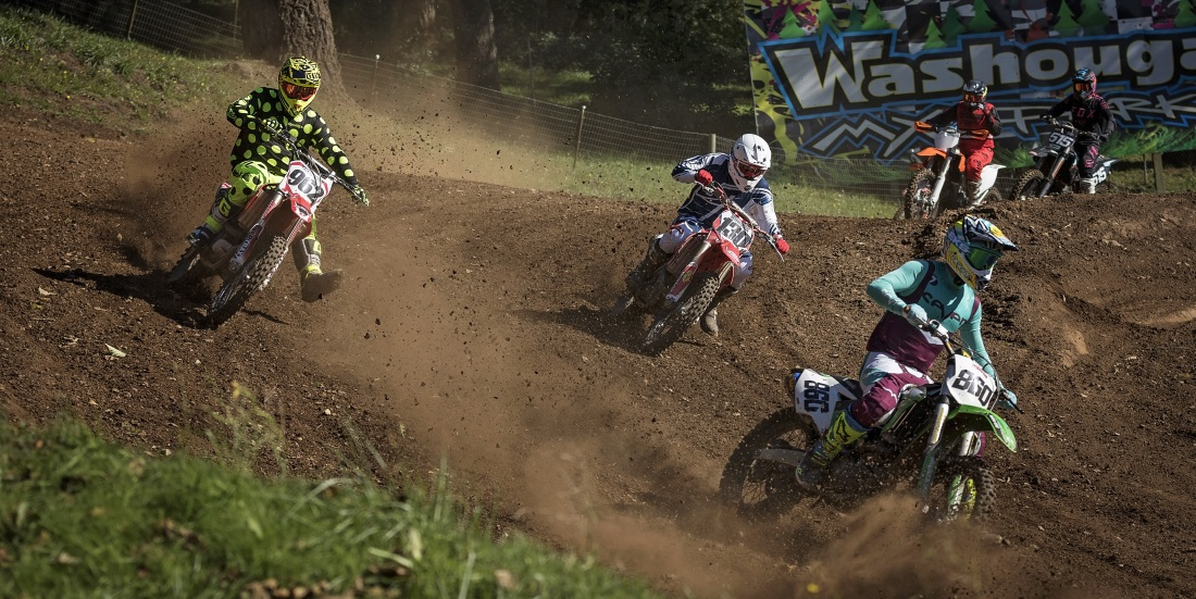 Common Dirt Bike Clutch Problems | MotoSport