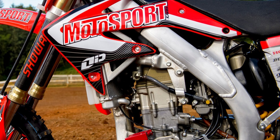 Help! My Dirt Bike Fuel Petcock Is Leaking | MotoSport