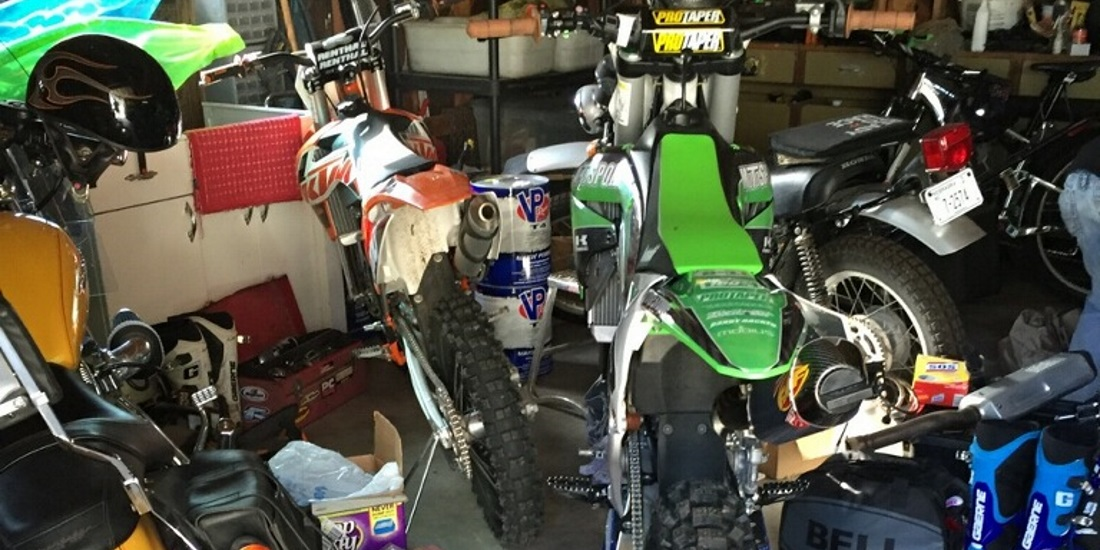 How To Start a Dirt Bike That Has Been Sitting | MotoSport