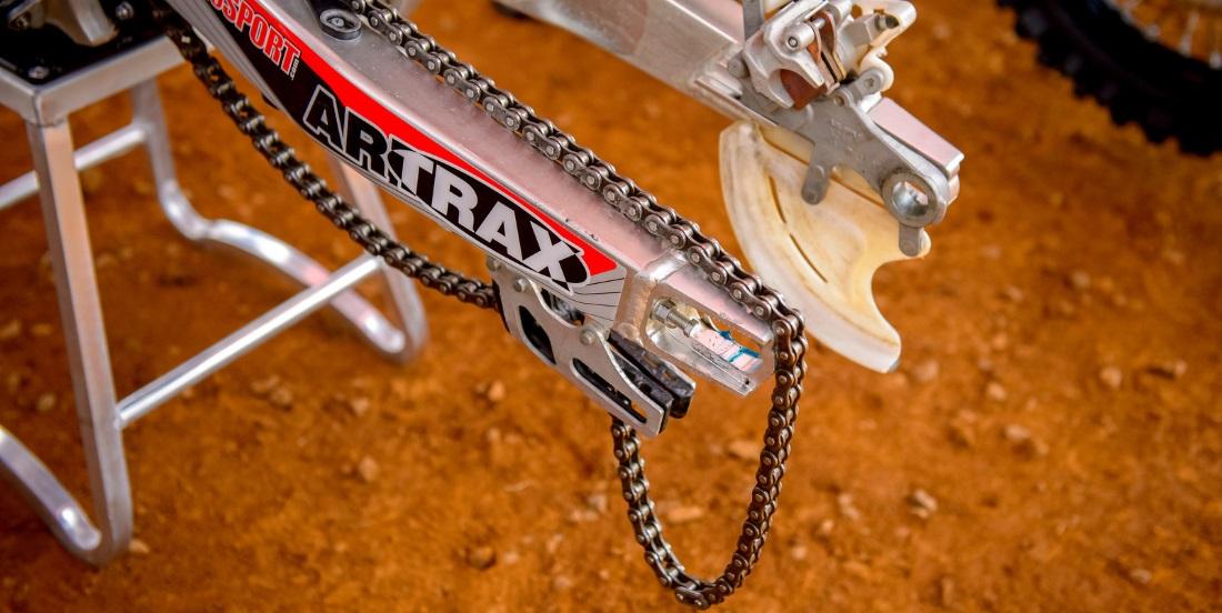 Help! My Dirt Bike Chain Slaps | MotoSport