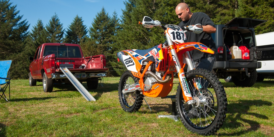 Bad Fuel Pump Symptoms on a Dirt Bike or ATV | MotoSport