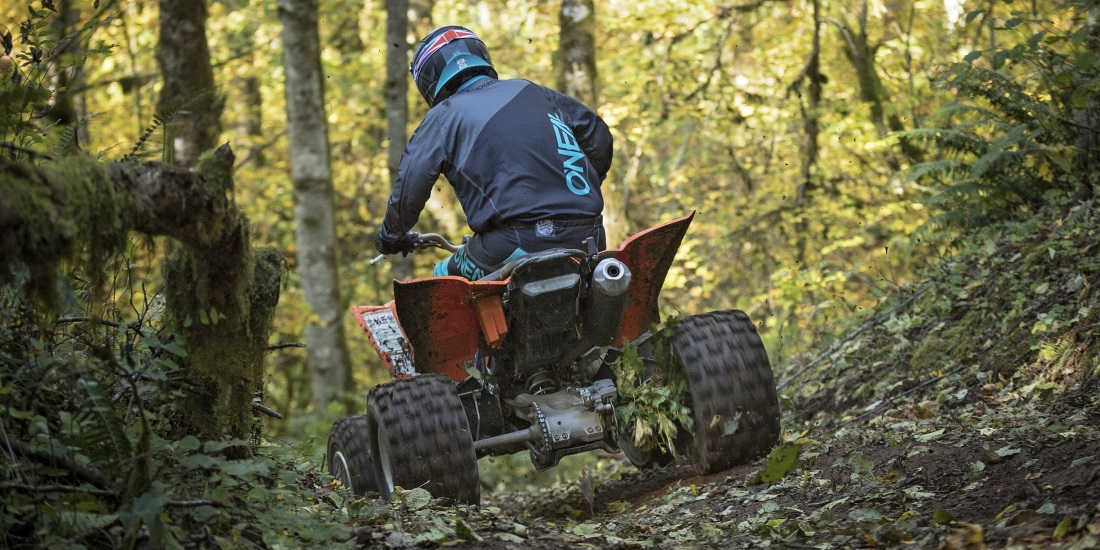 Freezing Cold Weather and Your ATV | MotoSport