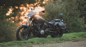 Comparing air cooled and liquid cooled motorcycles