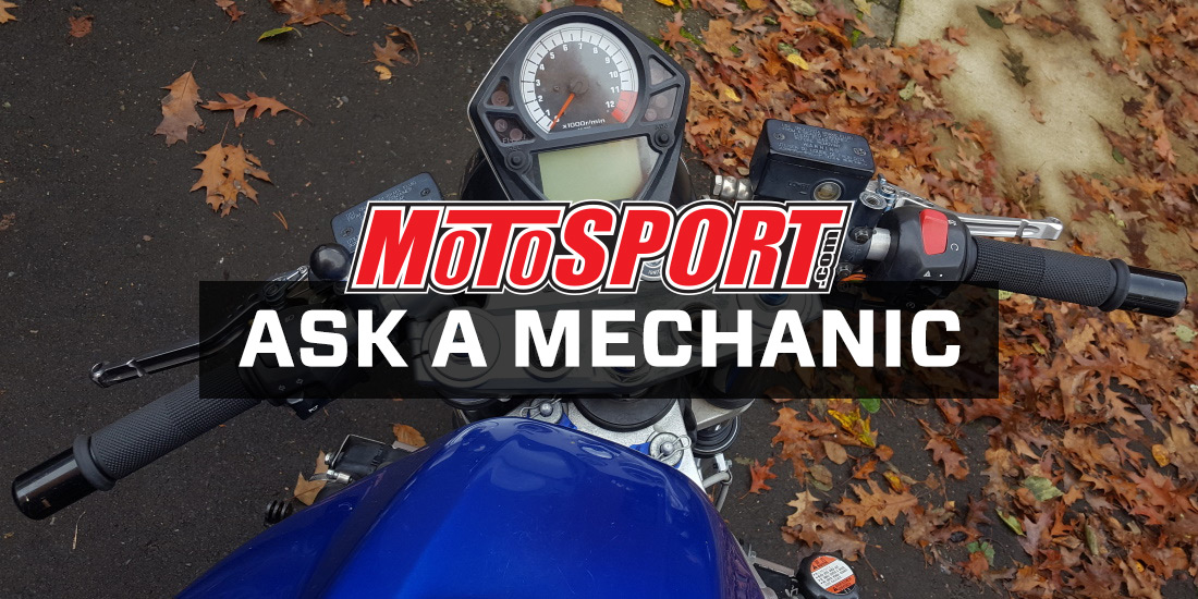 Advice on installing clip-on handlebars to your motorccyle