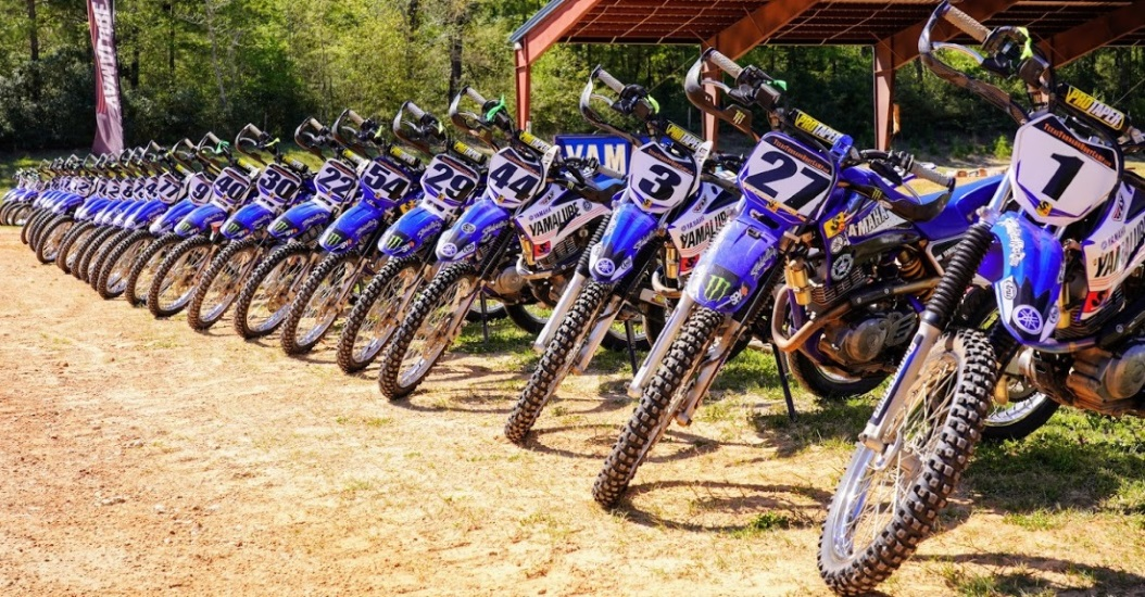 Best Trail Dirt Bikes for Beginners | MotoSport