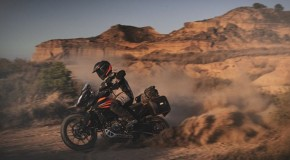 KTM has two new motorcycle models now available