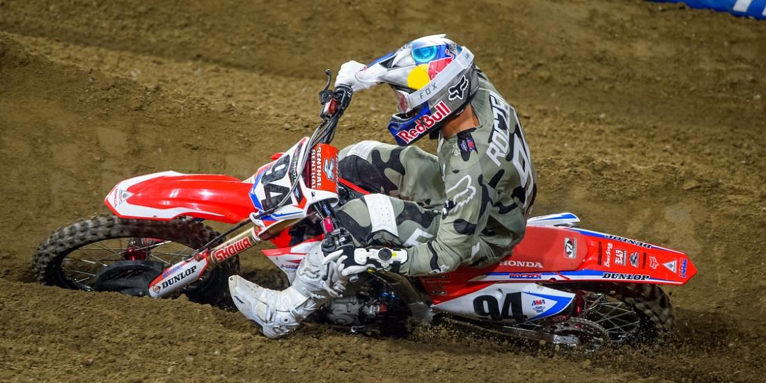 Benefits of a Motocross Wrist Brace | MotoSport