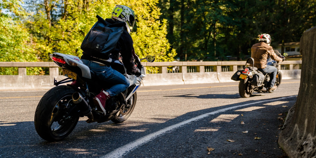 Motorcycle MPG: How to Improve Gas Mileage   MotoSport