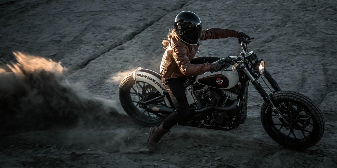 Roland Sands Design Rolls Out Women S Motorcycle Gear Line Motosport