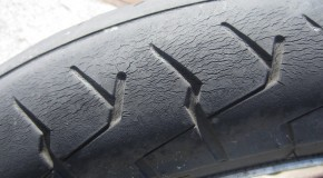 Tips to prevent tire dry rot