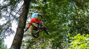 Tips to taking your dirt bike from the track to the trails
