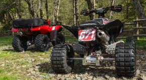Does an ATV come with a title