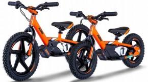 Stayc KTM electric bike