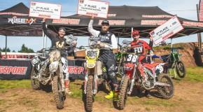 MotoSport sponsors 2020 PacWest Motocross series